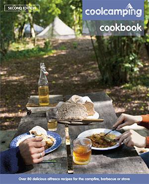 Cool Camping Cookbook for trekking cook book for campfire cooking for family trekking cook book