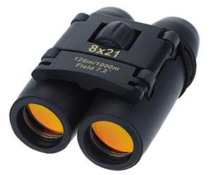 Yiran 30x60 Compact Binoculars to take hiking Folding Telescope camping things to bring walking camping bluetooth speakers