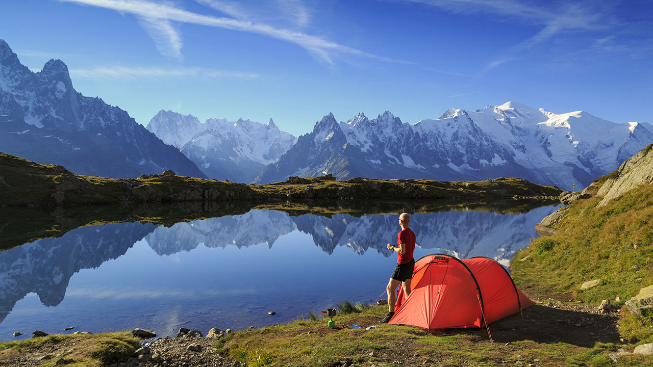 camping in europe secret campsites in france things to take to eurocamp trekking in Germany mountain trails
