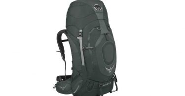 Best EXTRA LARGE Backpack & Rucksacks over 75L Osprey Xenith 75 Backpack camping things to pack in rucksack