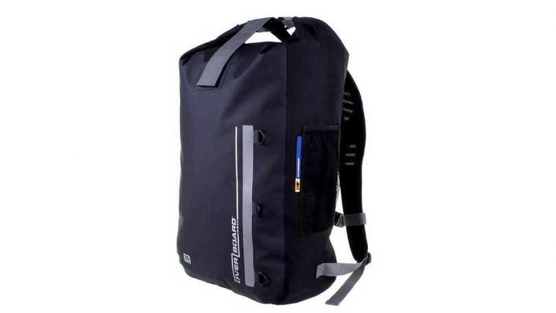 Best medium sized Rucksack - OverBoard Waterproof Backpack