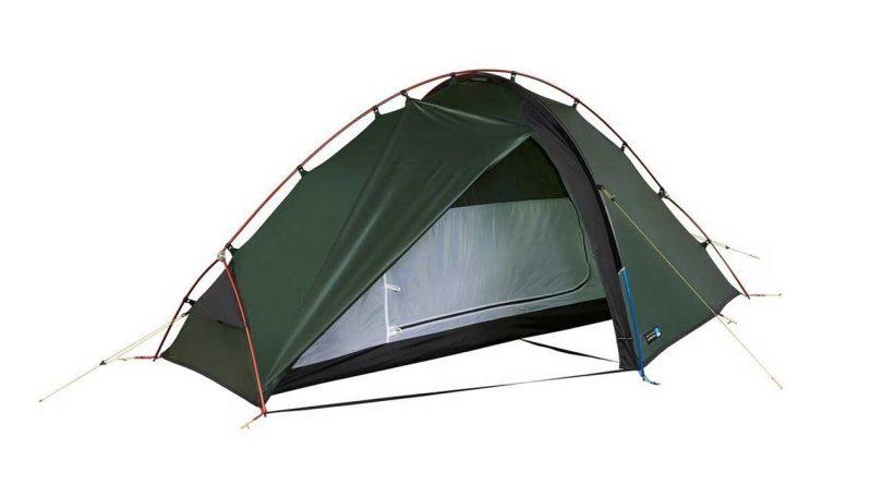 Top 5 best ONE man tent - Terra Nova Southern Cross 1 Tent