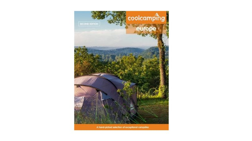 cool camping europe book jonathan knight camping things to pack for trekking