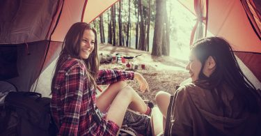 go camping things video 5 reasons camping is good for your health