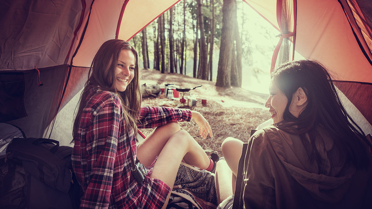 camping things video 5 reasons camping is good for your health camping in europe