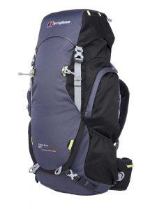 berghaus mens trailhead 65 rucksack for trekking best top 5 backpacks for camping things to bring hill walking rucksack review