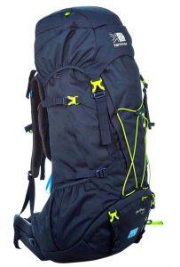 karrimor panther 65 rucksack for hill walking best backpack for trekking top 5 backpacks for camping review