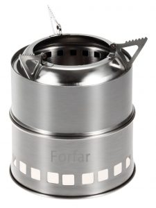 Forfar camping stove for trekking portable stove for hiking best camping top 5 stove for camping things to take