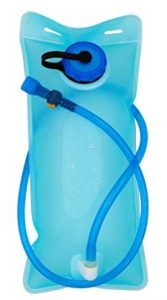 kany hydration bladder 2 litre water storage bladder for hydration when camping water bag for trekking