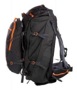 lowe alpine at travel trekker 7030 backpack review of best rucksacks for trekking guide to backpacks