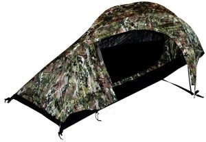 mil tec one man flecktarn recon tent best one man tent for hiking 1 person trekking tent for camping