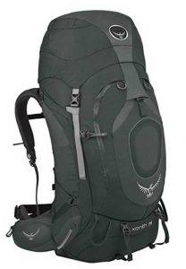 osprey xenith 75 backpack review best backpacks for trekking bag for hiking rucksacks for camping backpack