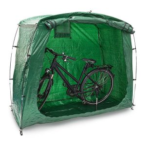 relaxdays bicycle bike cover tent for camping garage shelter for bike tent top 5 best bike tents for mountain biking