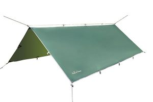 waterproof rain tarp for bike sunshade tarp shelter for picnic shelter for hammock camping top 5 best bike tent for mountain biking