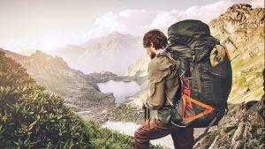 best extra large backpack adventure rucksack review guide for best rucksack for trekking backpack top 5 hiking backpacks
