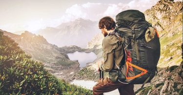 best extra large backpack adventure rucksack review guide for best rucksack for trekking backpack top 5 hiking backpacks