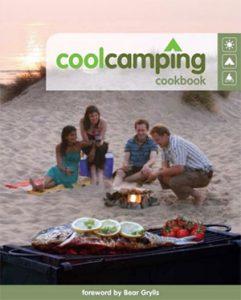 Cool Camping Cookbook for trekking best camping cook book for hiking best camp cookbooks