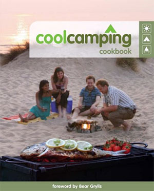 Cool Camping Cookbook for trekking best camping cook book for hiking best camp cookbooks