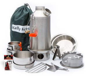 ultimate base camp kelly kettle kit best camping stoves camping cook set for trekking stove guide