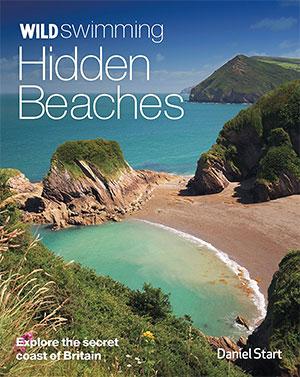 Wild Swimming and Hidden Beaches to Explore the Secret Coast of Britain swimming book campsite books
