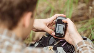 best gps navigation compass review camping things to bring trekking guide to gps map reading