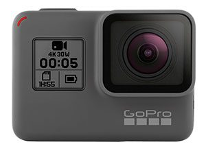 camping things to take trekking video GoPro HERO5 Action Camera for hiking essentials for festivals