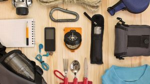 top 5 best camping gadgets for trekking kit for rucksack for hiking gear review for camping essentials