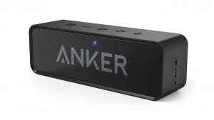 Anker SoundCore speaker Portable Bluetooth camping speakers to take to a festival