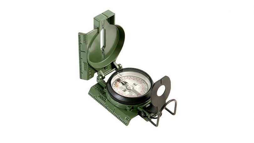 Best Navigation Kit - Cammenga Official US Military Compass c155cd7bd4c4