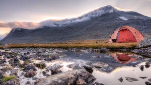 Camping Scandinavia Nordic adventure travel things to pack for norway trekking and sweden hiking