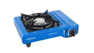 Campingaz Camp Bistro Camping Stove camping things to pack for camping holiday and trekking
