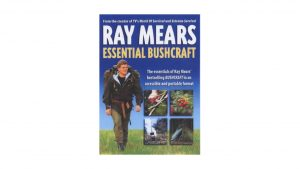 Essential Bushcraft book ray mears camping things to pack for hiking