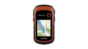 Garmin eTrex 20x Handheld GPS Unit with TopoActive Western Europe Maps camping things to take trekking