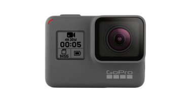 GoPro HERO5 Action Camera camping things to take on adventure holiday action camera for mountain biking