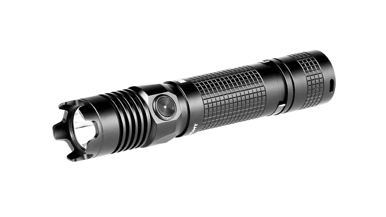 Olight Torch 1000 Lumens M1X Striker LED Tactical Torch ...