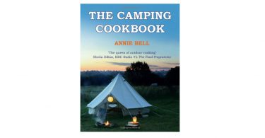 camping cookbook annie bell best camp cook-books camping things to pack for camp