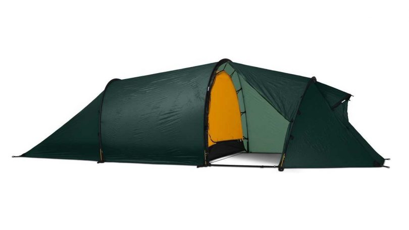 Best TWO man tents c&ing things to bring backpacking 2 person tent Hilleberg NALLO 2 tent  sc 1 st  C&ing Things & Top 5 Best Camping Tents 2 person - Hilleberg Nallo 2