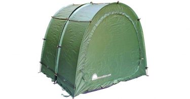 Top 5 Best BIKE tents camping things to take mountainbiking Bike cave Tidy Tent Xtra for mountain biking