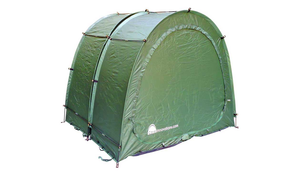 Top 5 Best BIKE tents camping things to take ...