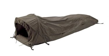 Best EXTREME adventure tents camping things to take backpacking Carinthia Observer Plus Bivy Tent for hiking