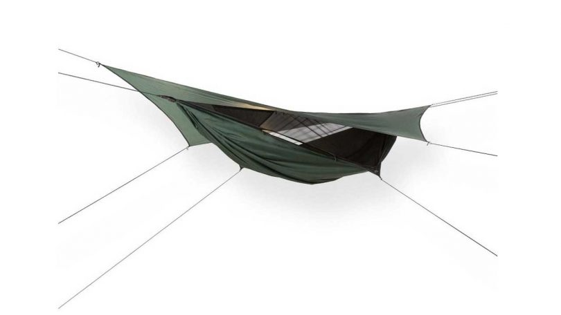 Top 5 Best Camping Hammocks camping things to bring hiking Hennessy Hammock Expedition Asym Classic
