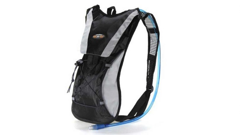 Hydration Pack and Bladder camping things to pack for hiking Hydration Pack Water Rucksack Backpack Cycling Bladder