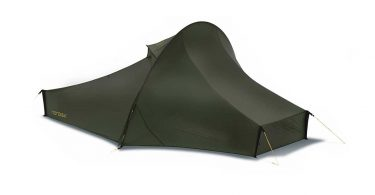 Best EXTREME adventure tents camping things to bring trekking Nordisk Telemark 1 ULW tent for hiking