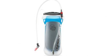 Hydration Pack and Bladder camping things for hiking Osprey Hydraulics Hydration Reservoir System for trekking