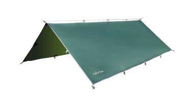 Top 5 Best BIKE tents camping things to take mountain biking Waterproof Rain Tarp Shelter for hiking