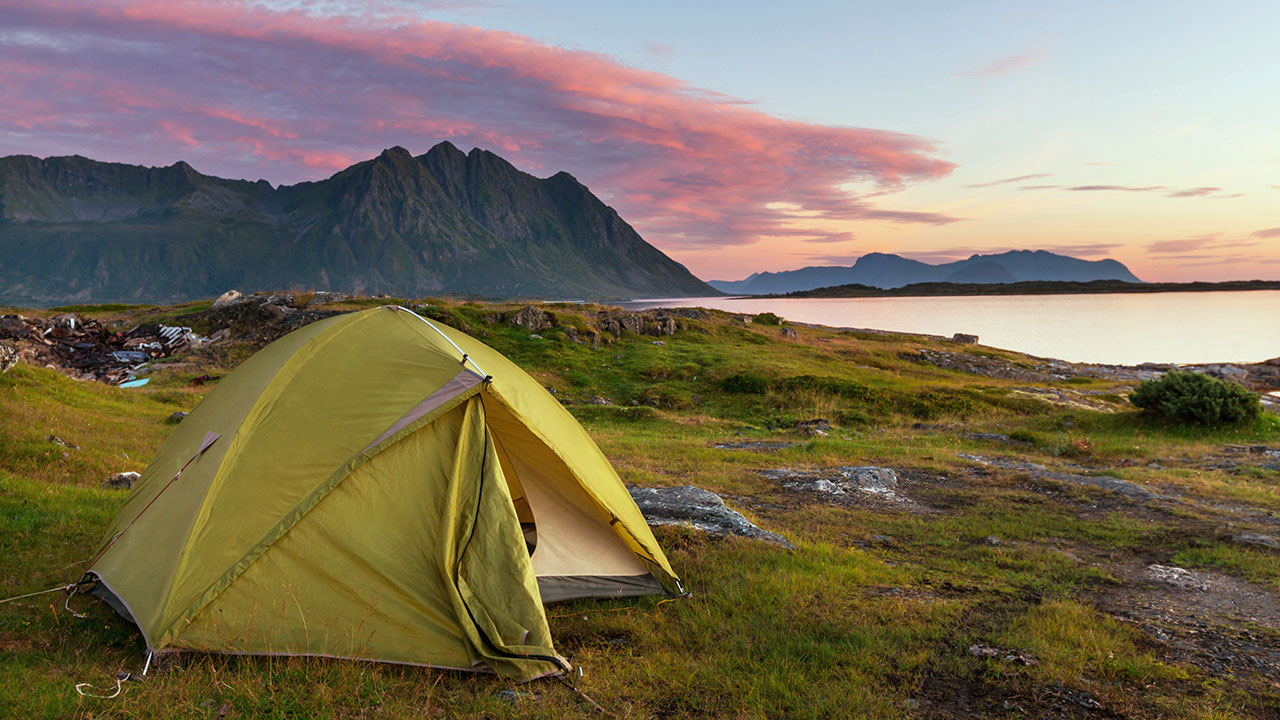 Camping in Scandinavia camping things to take to norway trek sweden camping equipment for winter hiking