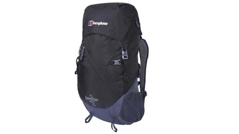 Best MEDIUM Rucksack & Backpacks up to 50L camping things to pack for hiking Berghaus Freeflow II 20 Backpack for trekking