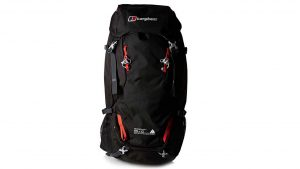 Best EXTRA LARGE Backpack & Rucksacks over 75L camping things to take in backpack Berghaus Mens Ridgeway Rucksack