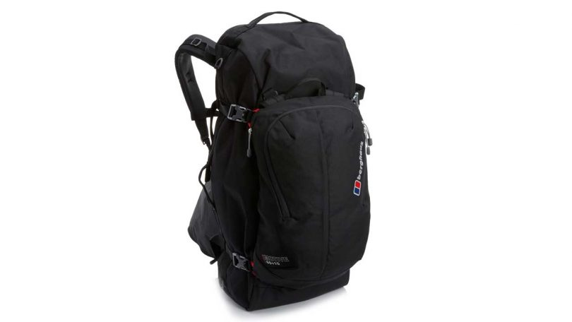 Best LARGE Backpack & Rucksacks up to 75L camping things to take in backpack Berghaus Motive 60+10 Rucksack
