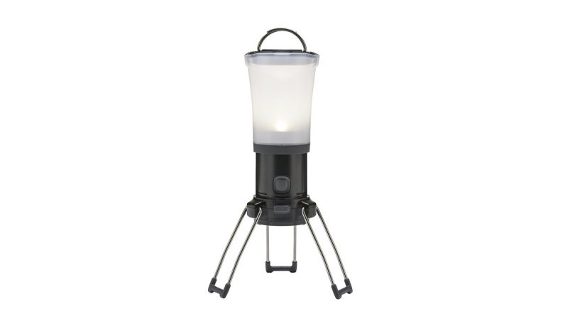 camping things to bring in backpack Black Diamond Apollo Lantern and Torch best hiking flashlight
